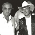 JG and Ricky Van Shelton 1b