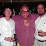 Xmas Party - Cheryl & Michael Alfano -1c