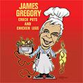 Crock Pots and Chicken Legs (CD)